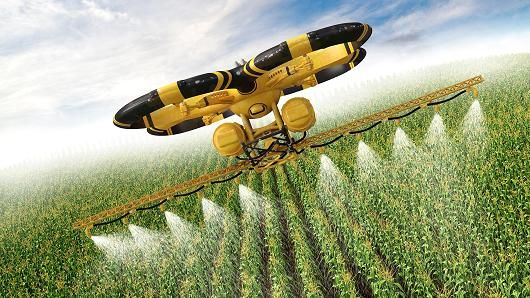 Making Indian Farming Hi-Tech
