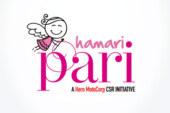 Hamari Pari: Holistically Empowering the Women of Tomorrow